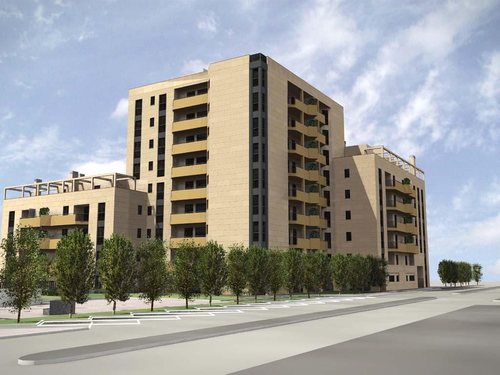 Trasformazione area industriale Milano - Artema Engineering